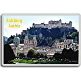 Salzburg/Austria/fridge magnet..!!! - Calamita da frigo
