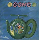 Flying Teapot (Radio Gnome Invisible part 1) Vinyl LP