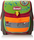 Scout Mochila infantil, verde (Varios colores) - 49200177300