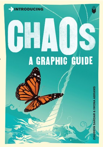 Introducing Chaos. A Graphic Guide