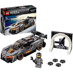 LEGO Speed Champions - McLaren Senna, 75892