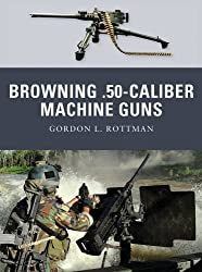Browning .50-caliber Machine Guns (Weapon)