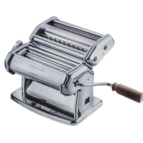 Mejores Máquinas Para Hacer Pasta Imperia