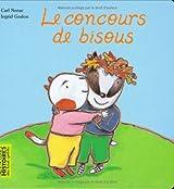 Le concours de bisous