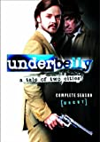 Underbelly: A Tale of Two Cities [Reino Unido] [DVD]