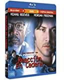 Reaccion En Cadena (Bd+Dvd+Dc) [Blu-ray]