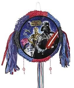 Star Wars Pinata, Pull String