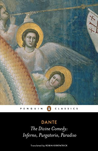 The Divine Comedy: Inferno, Purgatorio, Paradiso (Penguin Translated Texts) por Dante Alighieri
