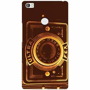Xiaomi Mi Max Back Cover ( Designer Printed Hard Case)