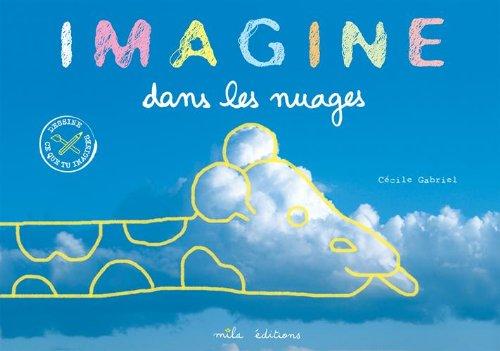 Imagine dans les nuages