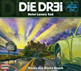 Die Dr3i - Hotel Luxury End (Doppel-CD)
