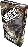 Asmodee - SCUNLOCK01FR/M1 - Unlock - la Formule