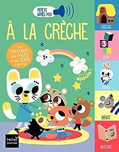 "Afficher ""A la crèche"""