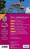 Wien Reisef?hrer Michael M?ller Verlag: Individuell reisen mit vielen praktischen Tipps inkl. Web-App (MM-City)