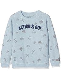 Bellybutton Kids Baby-Jungen Sweatshirt