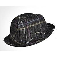 Kangol -  Cappello Fedora  - Uomo