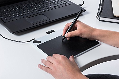 Wacom Intuos Pen & Touch M - 6