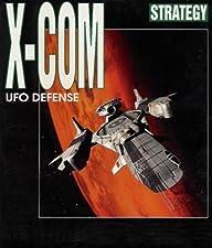 X-Com: UFO Defense  [Online Game Code]