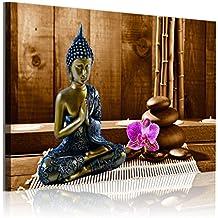 DekoArte 222 Zen Buda - Cuadro