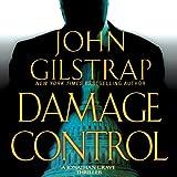 Damage Control: A Jonathan Grave Thriller, Book 4