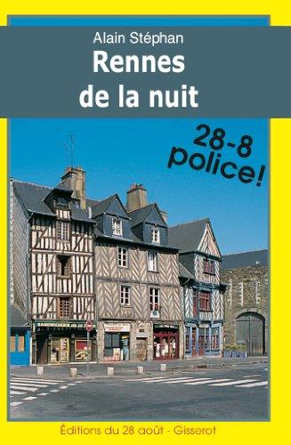 Rennes de la Nuit (Iphignie Boulard dtective t. 4)