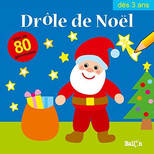 DROLE DE NOEL