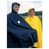 Hock Regenjacke Regenponcho Rain Stop (Ausführung: uni/gelb Gr.XL)