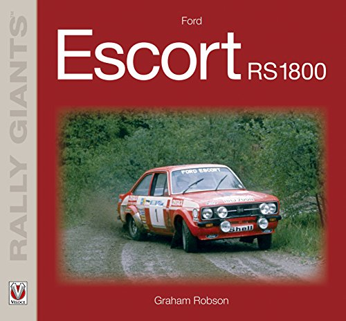 Download ford escort rs1800 rally giants by graham robson pdf download ford escort rs1800 rally giants by graham robson pdf fandeluxe Images