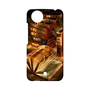 G-STAR Designer Printed Back case cover for Micromax A1 (AQ4502) - G0457