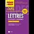 Préparer et réussir le CAPES de Lettres classiques et modernes - Épreuves d'admissibilité : Nouveau concours 2014 (« Pour les concours »)