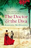 Image de The Doctor And The Diva (English Edition)
