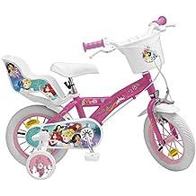 Amazon.es: bicicletas de princesas - 4 estrellas y más
