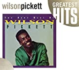 Songtexte von Wilson Pickett - The Very Best of Wilson Pickett