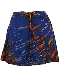 Amazon.es  ropa hippie - 38   Faldas   Mujer  Ropa c82138f0d0bb