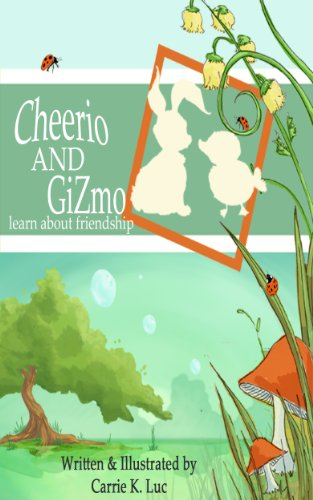 cheerio-gizmo-learn-about-friendship-childrens-rhyme-and-picture-book-english-edition