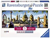Ravensburger Puzzle Skyline London, 1000 Teile Celebration (15070 0)