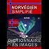 Norvégien Simplifié - dictionnaire en images