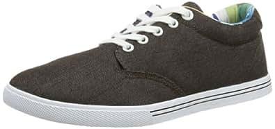 Globe Lighthouse-Slim GBLIGHTHS Unisex-Erwachsene Sneaker, Braun (brown speckle 17244), EU 39(UK 6)(US 7)