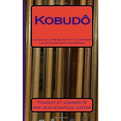 .Kobudô: ou quand la  presse mettait à l'honneur  les arts martiaux okinawanais