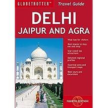Delhi, Jaipur and Agra (Globetrotter Travel Pack)