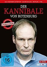 Der Kannibale von Rotenburg (2DVDs) (Neuauflage) hier kaufen
