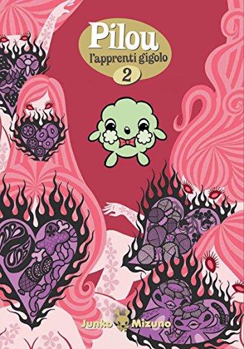 Pilou Apprenti Gigolo Edition simple Tome 2
