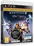 PS3 Destiny König der Besessenen Legendary Edition UK Import auf deutsch spielbar