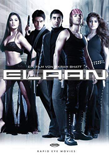Elaan (OmU) [Alemania] [DVD]