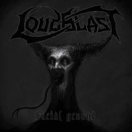 Burial Ground by Loudblast (2015-03-20)