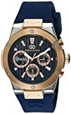 Gio Collection Analog Blue Dial Men's Wa...