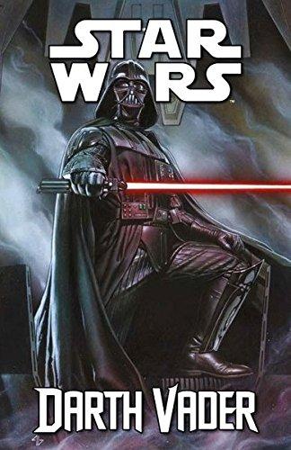 arth Vader (Ein Comicabenteuer): Vader ()
