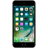 Apple iPhone 7 plus Smartphone (14 cm (5,5 Zoll), 128GB interner Speicher, iOS 10) matt-schwarz