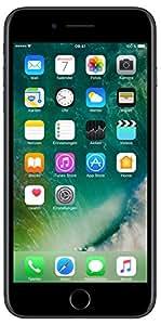 Apple iPhone 7 Plus (128 GB) - Schwarz
