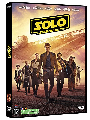 Solo : A Star Wars Story / Ron Howard, réal. |